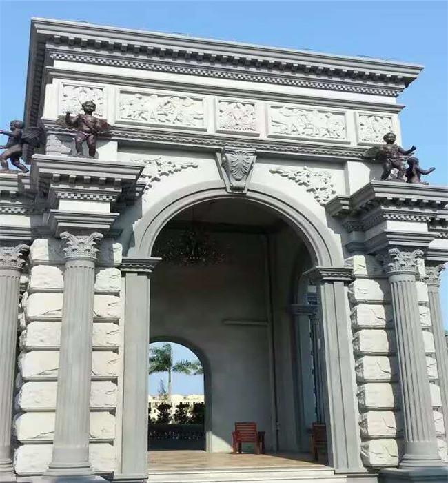 grc古建构件